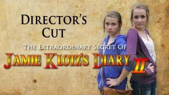 Jamie Klotz's Diary II (2015)