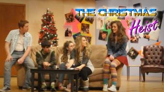 The Christmas Heist (2015)